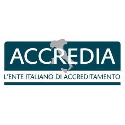 Certificazioni Accredia per Temperatura
