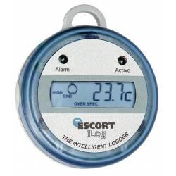 Data logger temperatura 61D32 Escort con sensore interno