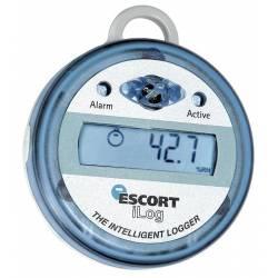 Data logger temperatura e umidità 60D32