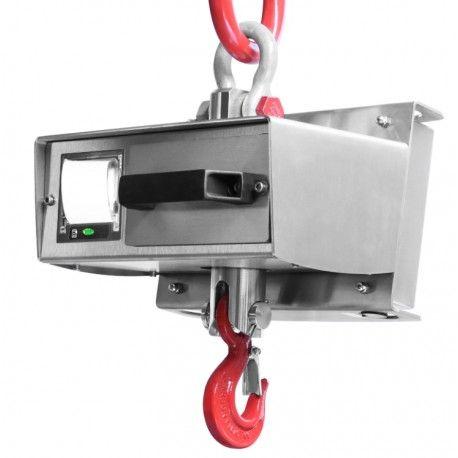 Stampante termica integrata al dinamometro SMCW