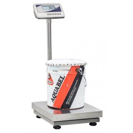 Bilico Elettronico 100 kg - BL100K