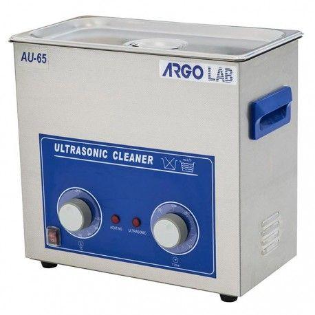 Bagno ad ultrasuoni analogico AU-65
