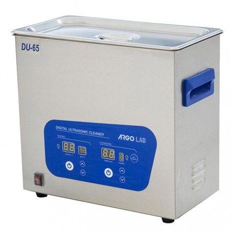 Bagno Ultrasuoni Digitale ARGOLAB DU-65