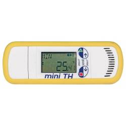 Data Logger Mini TH XS