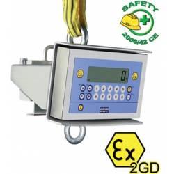 Dinamometro ATEX MCWX2GD