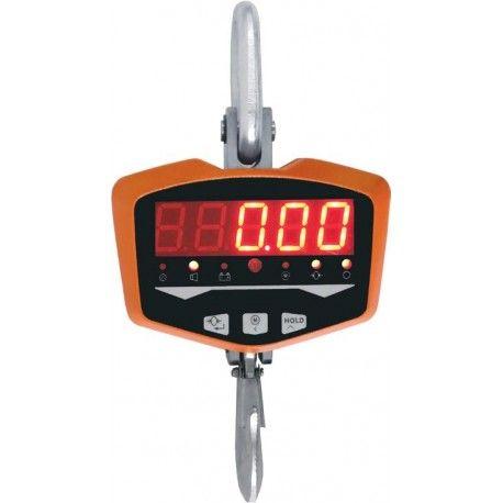 Dinamometro digitale WUNDER CS