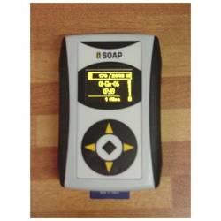 DIN 109 ISOAP per la ricezione via radio delle misure trasmesse da dinamometri