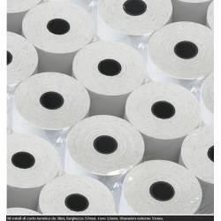 50 rotoli di carta termica