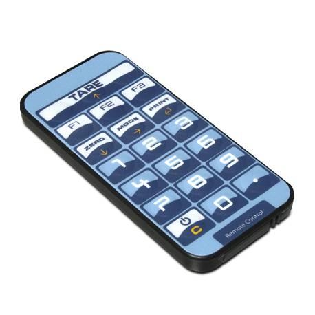 Telecomando per bilance da pavimento FL e WEFL