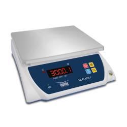 Bilancia per alimenti con tara a sensore automatico ACS-T