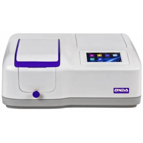 Spettrofotometro Visibile ONDA V-11 SCAN
