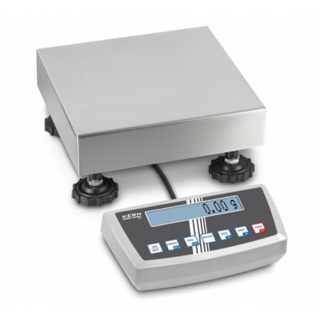 Bilancia a piattaforma per Vernici e Colori DS dim 228x228 mm