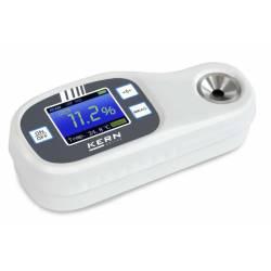 Rifrattometro digitale Zuccheri KERN ORF-B