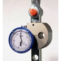 Dinamometro meccanico DIN12