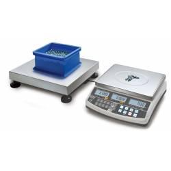 Applicazione sistema contapezzi KERN CCS