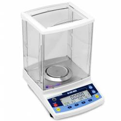 Bilancia analitica con tecnologia a diapason serie GAT-N