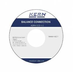 Software Balance Connection SCD 4.0 Kern
