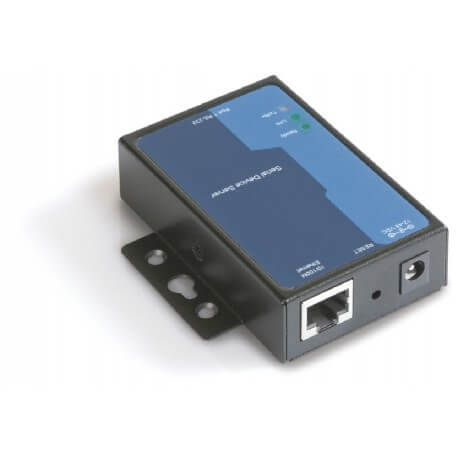 YKI-01 Adattatore RS-232/Ethernet