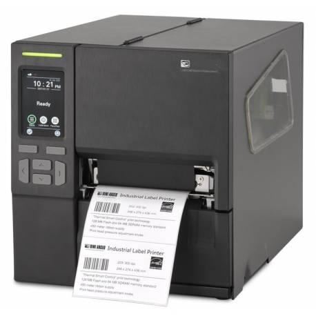 Etichettatrice per Bilance serie SMTPLUS-1