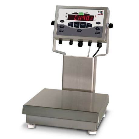 Bilancia Checkweigher IP69K CW-90X