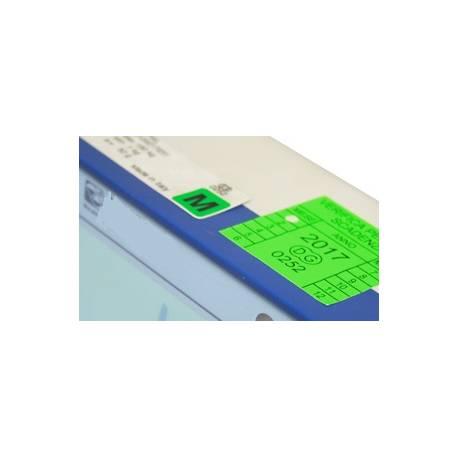 Omologazione e Verifica prima CE per piattaforme pesa assi