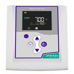 Piaccametro da banco senza elettrodo PH-50 VioLab