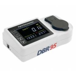 Rifrattometro digitale DBR 95 0,0..95,0 % Brix