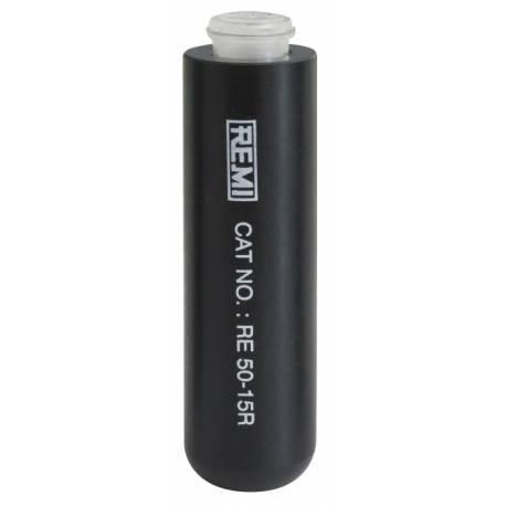 Adattatore RE 50-15 R per provette da 15ml a fondo sferico