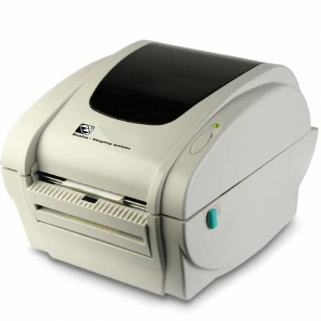LP542S Etichettatrice termica diretta con spellicolatore di serie