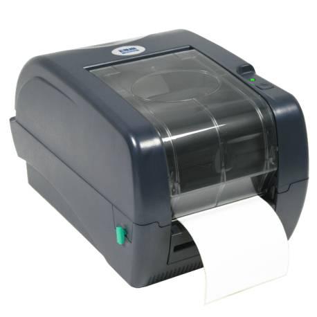 Etichettatrice a trasferimento termico LP542TT