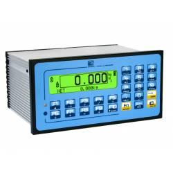 Microcontrollore - Indicatore di peso per Automazioni