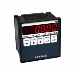 Trasmettitore di peso da pannello DGTQ