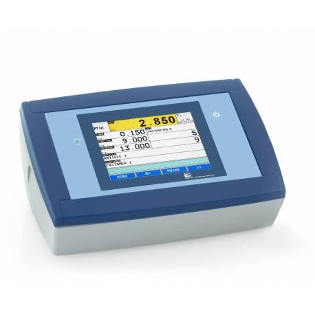 Terminale di pesatura Touch Screen 3590ET