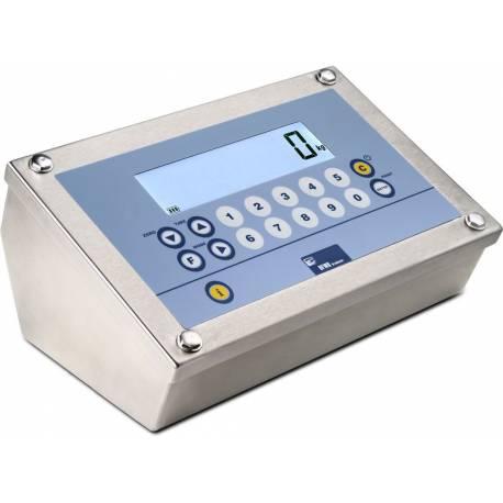 Indicatore digitale di peso Inox IP68