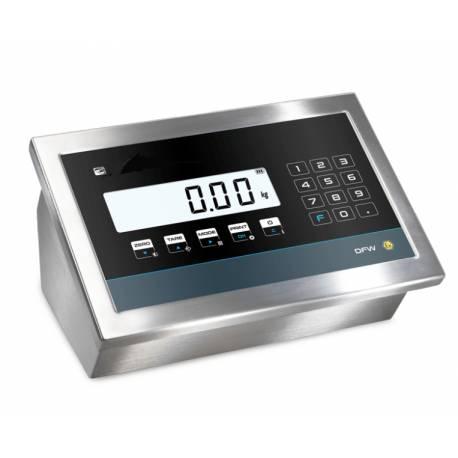 Indicatore di peso digitale per AREA EX 2 e 22