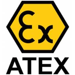 Certificazione ATEX per moduli di pesatura a 4 celle