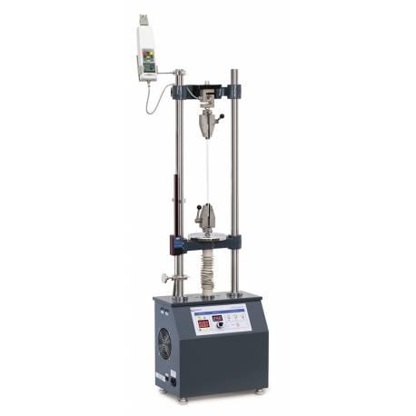 Banco Motorizzato Sauter TVS per prove di trazione pressione e forza
