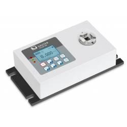 Torsiometro digitale SAUTER DB con piastra