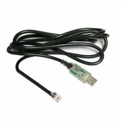 CAVO CONVERTITORE RS232 - USB