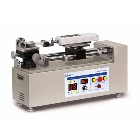 Banco di prova versione THM 500N500N