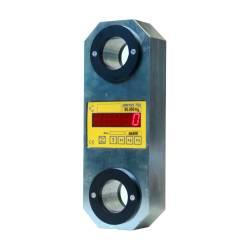 Dinamometro DIN 105 TSL HC fino a 100 ton