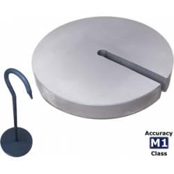 Masse campione a Disco e Aste porta-pesi