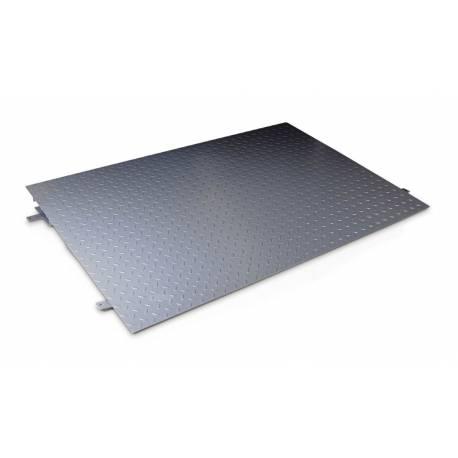 Rampa di salita per BIC 1500x1500 mm