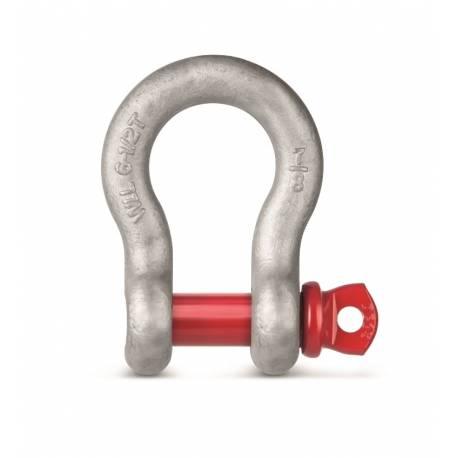 Grillo in acciaio zincato YSC-02