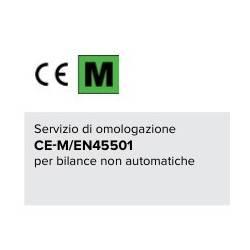 Omologazione CE-M per uso legale in rapporto con terzi