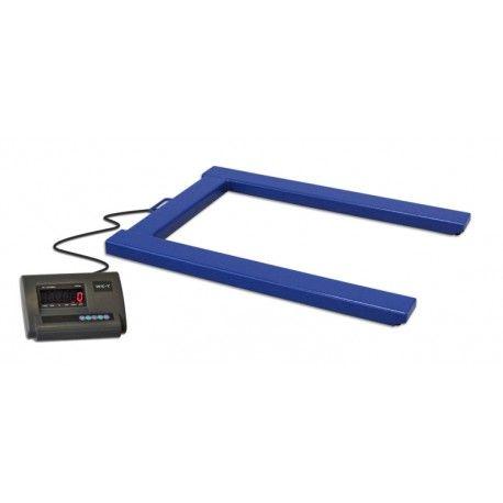 Pesapallet portatile fino a 3.000 kg