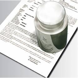 Certificato di taratura ISO 17025 fino a 5 kg.
