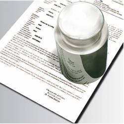 Certificato di taratura ISO per dinamometri a molla