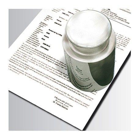 Certificato di taratura ISO per dinamometri a molla da 10 kg e oltre