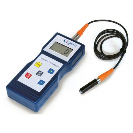 Spessimetro per rivestimenti SAUTER TB